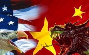 Свара США и Китая убьет глобализацию