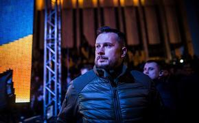 Экс-депутат Рады придумал способ заставить сдаться Украине восставшие ДНР и ЛНР