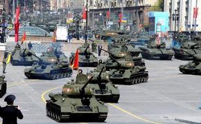 Названа дата проведения Парада Победы