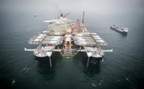 США грозятся принять новые санкции против  «Северного потока-2»