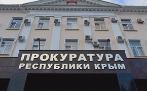 В  Крыму прокуратура опровергла бодрый рапорт министрам о выплатах врачам