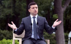 Киевский аналитик предупредил о грозящей Украине катастрофе из-за курса Зеленского