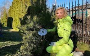 Гагарина написала длинный пост в соцсети. Поклонники надеялись, про личную жизнь. Но нет