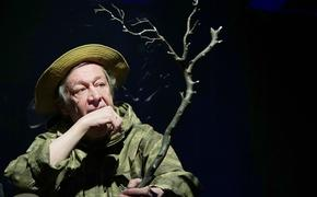 Михаил Ефремов высказался об артистах на самоизоляции