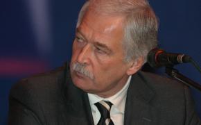 Грызлов: Украиной сорвана работа четырех подгрупп Контактной группы