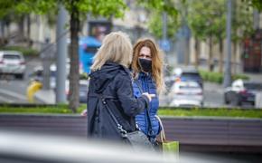 В Москве объяснили, как будут контролировать соблюдение правил прогулок