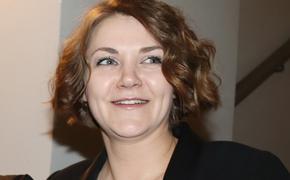 Актриса Анна Уколова призналась, что появилась на свет практически мертвой