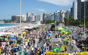 Опубликовано пророчество «бразильского Нострадамуса» об уничтожении 80% людей