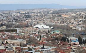 Грузия открывает туристический сезон
