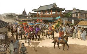 Как деспотия и династические распри погубили Корейскую империю