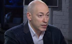 Дмитрий Гордон: после того, что сказали Поклонская и Гиркин, любовь к «русскому миру» может возникнуть только у идиотов