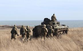 Украинский эксперт заявил о подготовке Киева к нападению на ЛДНР по заданию США