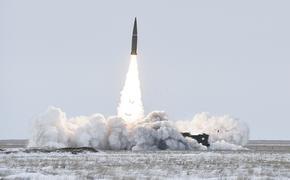 Определено возможное направление ядерного удара России по США в случае войны