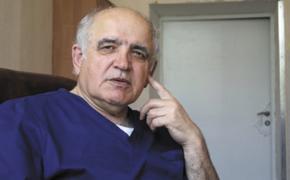 Врач об обстановке с коронавирусом в Дагестане: «Ситуация в республике абсолютно вышла из-под контроля»