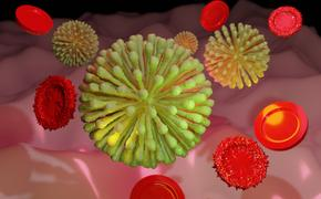 В Турции число случаев заражения коронавирусом выросло за минувшие сутки почти на 1,2 тысячи