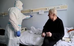 Еще 3793 пациента вылечилось от коронавируса в Москве