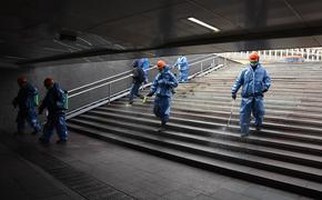 Вирусолог оценил ослабление ограничений в Москве
