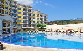 Болгария готова принимать туристов без ограничений