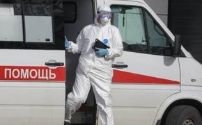В Волгоградской области отмечен взрывной рост числа заразившихся коронавирусом
