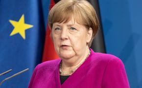 Юрист оценил заявленное Меркель условие снятия санкций с России