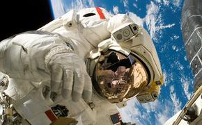 В Роскосмосе считают, что российские космонавты смогут летать на Crew Dragon