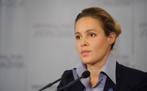 Депутат Рады Королевская заявила, что спасти  промышленность Украины может возвращение на российский рынок