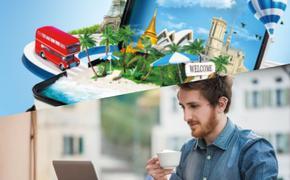 Цифровые путешествия – знакомимся с планетой в режиме онлайн