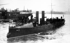 Санкции в 1918-м и ныне
