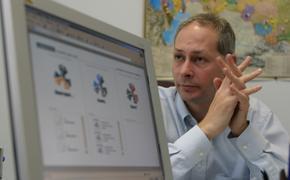 Коронавирус обнаружен у 500 российских журналистов