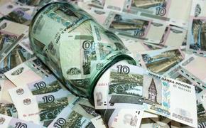 Опрос: Россияне считают, что базовый безусловный доход в России должен составлять 25 тысяч рублей в месяц