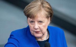 Меркель выразила мнение, какие отношения должны быть между ЕС и Россией
