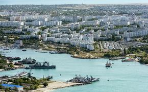 Депутат Госдумы призвал убрать корабли ВМС Украины из Севастополя