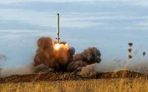 Экс-разведчик предрек возможный ядерный удар России по США в случае их войны с КНР