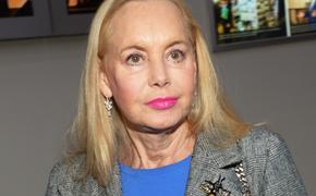 Вдова Кобзона о состоянии Моргуновой после смерти единственного сына: «Она осталась одна»