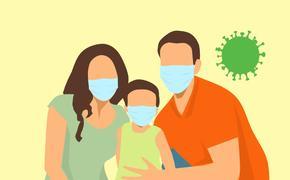 Врач-эпидемиолог сравнил коронавирус с ВИЧ