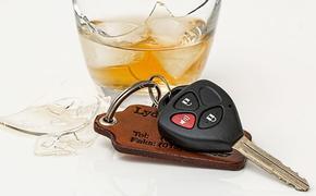 Видео, как в Иваново пьяный водитель сбил четырех человек