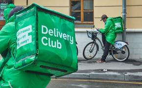 «Мы работаем в минус»: курьеры Delivery Club готовятся к забастовке