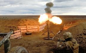 ДНР сделала экстренное заявление об уничтожении позиции ВСУ и новых потерях Киева