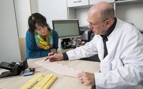 Врач-онколог назвал принимаемые за признаки коронавируса симптомы рака легких