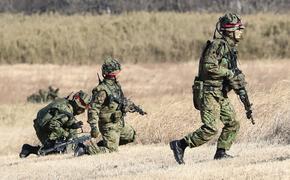 Sohu сообщило о возможной подготовке Японией плана по военному захвату Курил