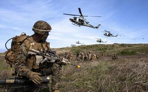 Экс-разведчик назвал помеху для военного нападения Соединенных Штатов на Россию