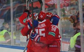 Озвучено имя нового главного тренера сборной России по хоккею