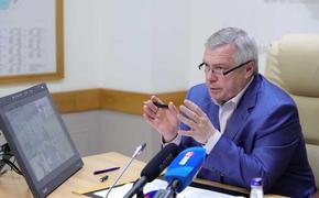 На Дону обсудили план восстановления экономики и нацпроекты