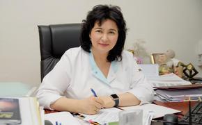 Депутат МГД рассказала о разработанной в Москве методике реабилитации детей после COVID-19