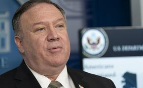 США предложили России помощь с ликвидацией разлива топлива в Норильске