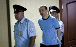 Экс-полковник Захарченко просит допустить к нему в СИЗО врача для операции