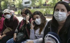 Не так ужасно, как в Бразилии. Коронавирусная ситуация в Чили улучшается