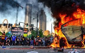 В Америке началась «чёрная революция»