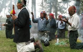 Опубликовано «предсказание майя» о наступлении конца света 21 июня 2020 года