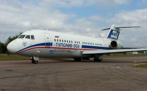Российскую авиацию спасёт Ту-334. Но почему против хорошего самолёта выступает Минпромторг